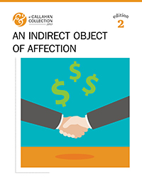 An Indirect Object Of Affection