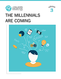 The Millennials Are Coming