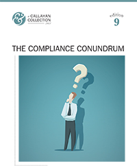 The Compliance Conundrum
