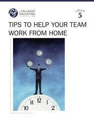 Tips To Help Your Team Work From Home