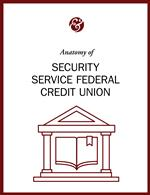 Anatomy Of Security Service Federal Credit Union