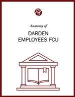 Anatomy Of Darden Employees Federal Credit Union