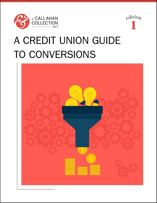 A Credit Union Guide To Conversions