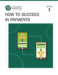How To Succeed In Payments