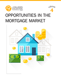 Opportunities In The Mortgage Market