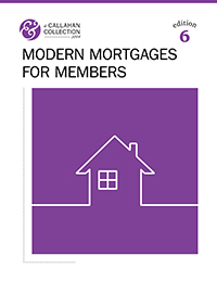 Modern Mortgages For Members
