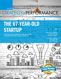 2Q 2015 Strategy & Performance