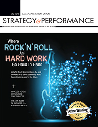 3Q 2015 Strategy & Performance
