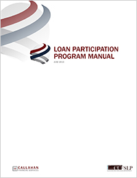 Loan Participation Program Manual