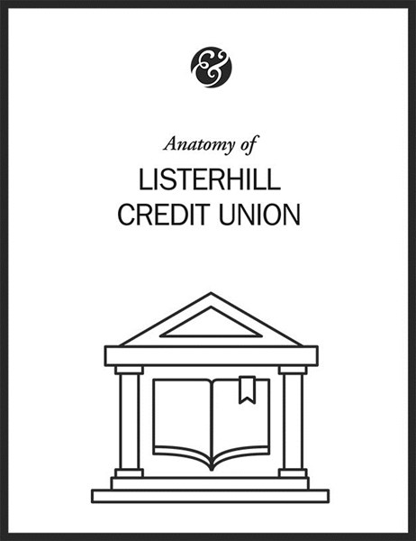 Anatomy Of Listerhill Credit Union