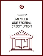 Anatomy Of Member One Federal Credit Union