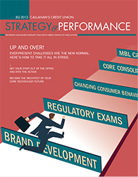 3Q 2013 Strategy & Performance
